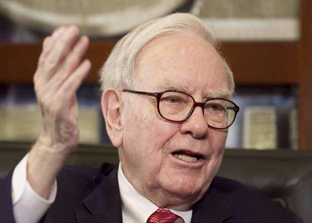 Warren Buffett supera su alergia tecnológica y ya es el mayor inversor individual de IBM