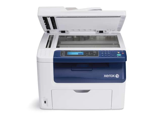 Xerox WorkCenter 6015, versátil y compacta
