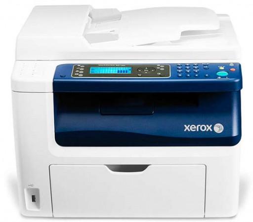 Xerox WorkCentre 6015N 3 512x450 Xerox WorkCenter 6015, versátil y compacta