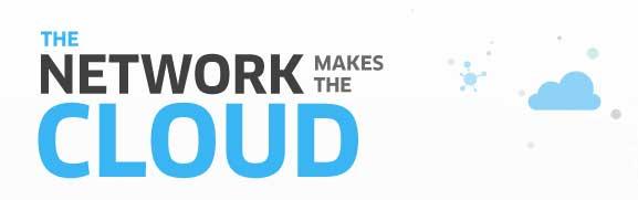 Alcatel-Lucent CloudBand conecta las redes de comunicaciones a la nube