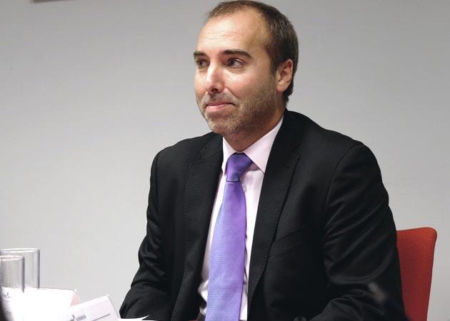 Jesús Carro, de CA Technologies