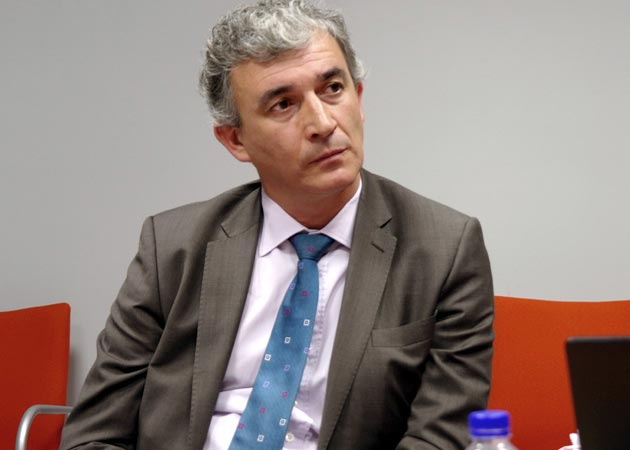 Miguel Ángel Sáiz, de HP