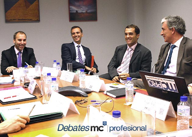 Debates MC