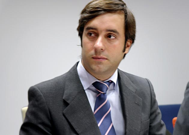 Rafael Díaz Guardamino, de Dell