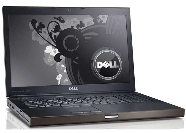 Dell Precision M6600, workstation portátil para los más exigentes