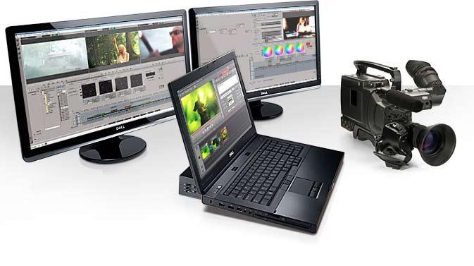 dell m6600 2 Dell Precision M6600, workstation portátil para los más exigentes