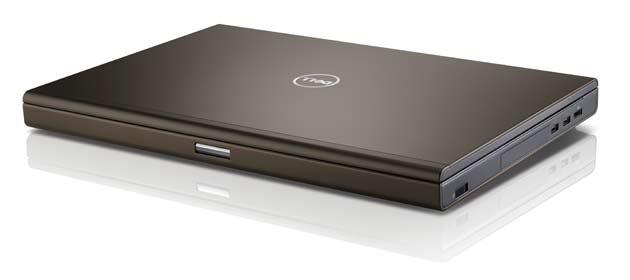 dell m6600 4 Dell Precision M6600, workstation portátil para los más exigentes