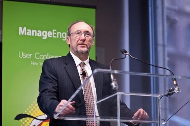CA Executive Insight for Service Assurance: un puente entre las empresas y departamentos TI