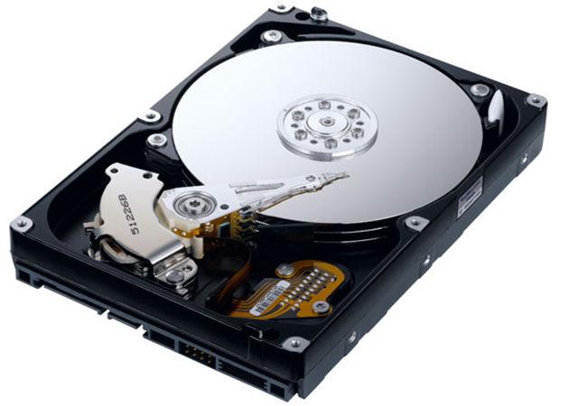 La escasez de discos duros podría afectar a la propia Internet