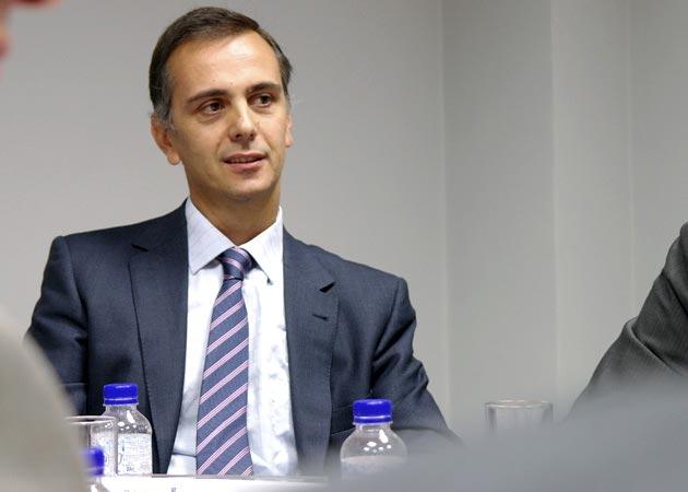 Javier de Torres, de EMC