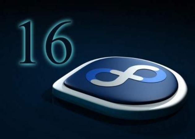 Fedora 16 ya está disponible para su descarga