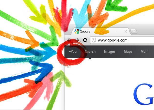 Las 'Páginas' le dan un empujón a Google+