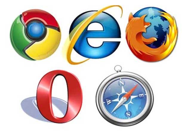 Chrome superará a Firefox en seis meses; Internet Explorer se desangra