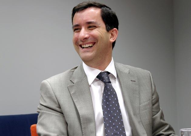 Antonio Espuela, de Hitachi