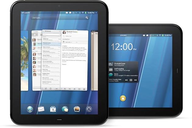 HP continúa como segundo fabricante de tabletas