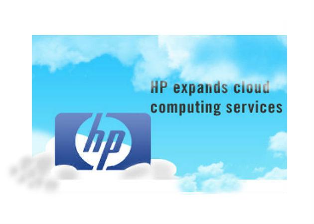 HP presenta su nueva oferta de cloud híbrido para empresas