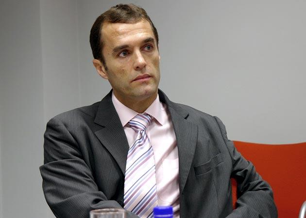 Javier Sánchez Rubio, de IBM
