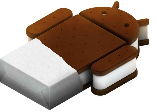 Google libera el código fuente de Android 4.0 Ice Cream Sandwich