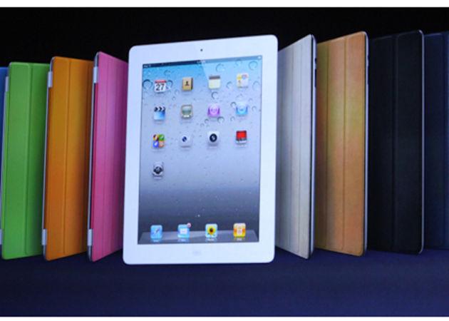 El iPad 3 convertirá a Apple en el primer fabricante mundial de PCs