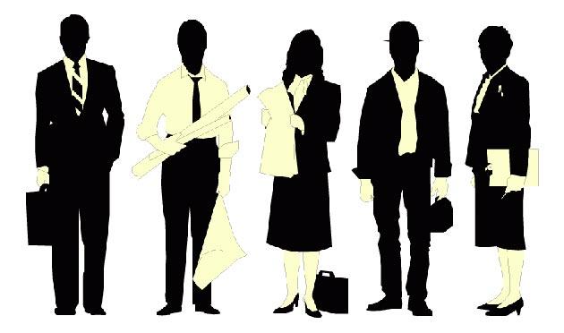 Jóvenes trabajadores