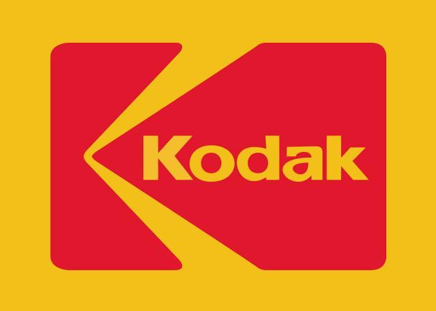 Kodak, en caída libre