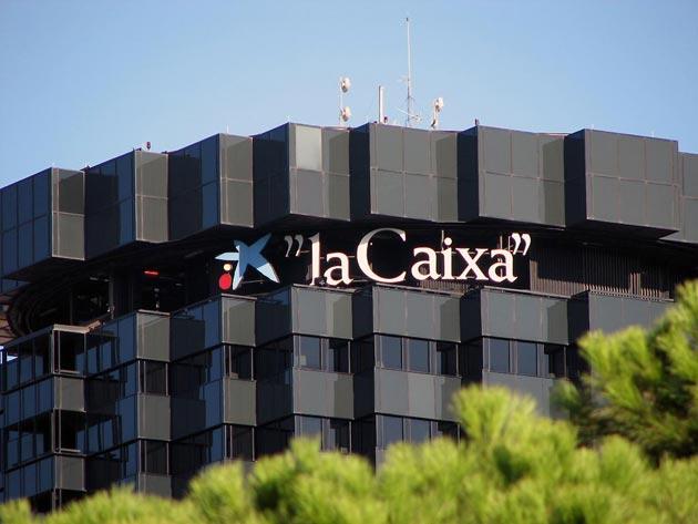 La Caixa e IBM firman las bases de una alianza estratégica