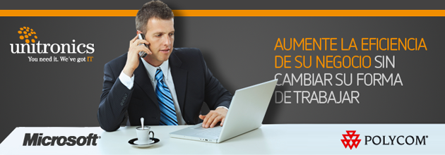 Unitronics y Office 365