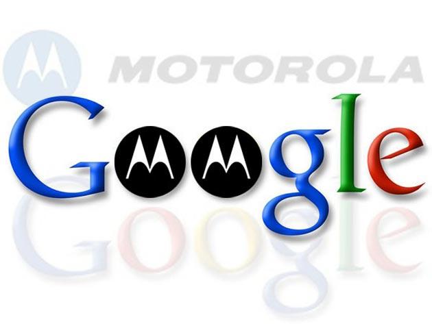 Los accionistas de Motorola Mobility aprueban su adquisición por parte de Google
