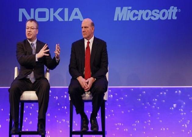 Los Windows Phone de Nokia no tendrán el éxito esperado