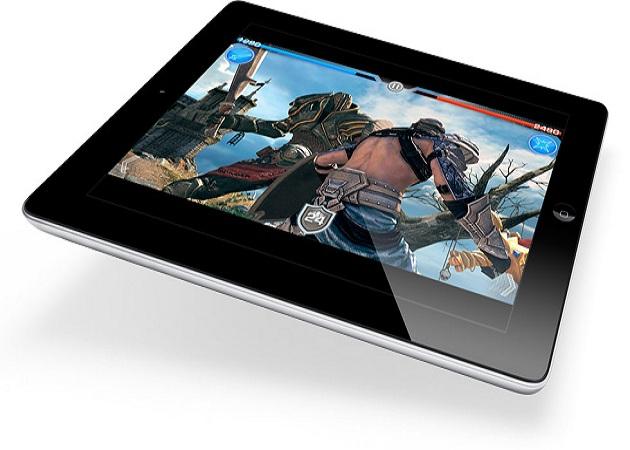 Apple lanzaría un nuevo iPhone y dos iPad en 2012