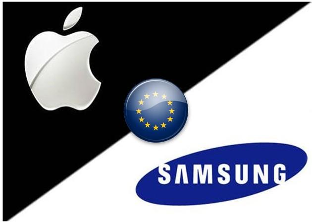 La Comisión Europea investiga a Samsung por un posible fraude de patentes contra Apple