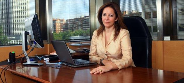 Mª José Talavera