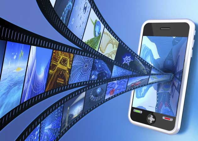 El tráfico de datos en dispositivos móviles se disparará los próximos años