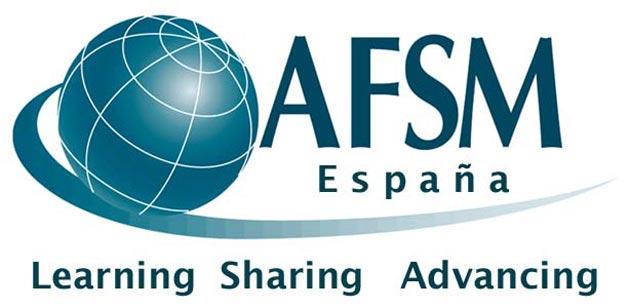 La asociación AFSM celebra su última 'tarde de trabajo' del año 2011