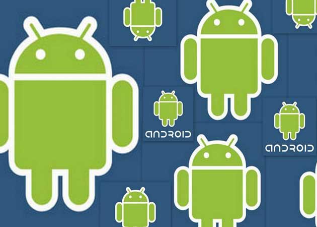 700.000 terminales Android se activan cada día