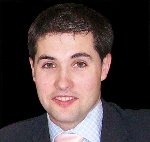 Lantek nombra a Asier Ortiz responsable de Lantek en EMEA