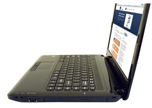 CTL comercializa portátil corporativo con Ubuntu Linux