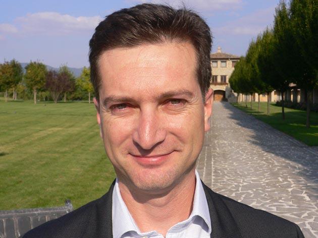 Enrico Ferrari