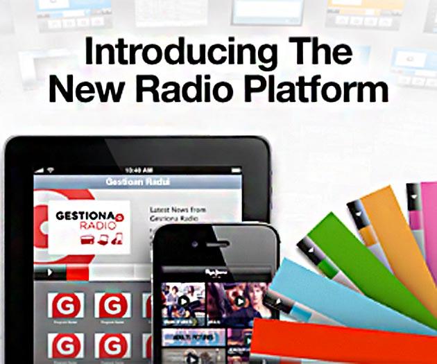 Se reduce la brecha entre la radio tradicional y la on-line