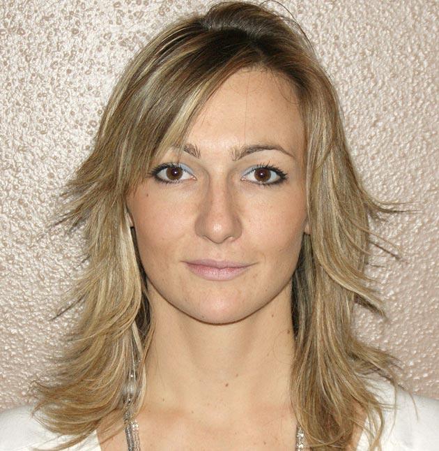 Gaëlle MONGREVILLE
