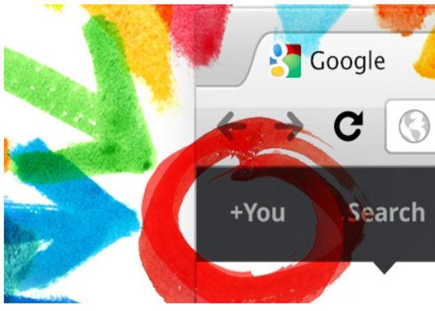 Google+ crece a buen ritmo y se disparará en 2012