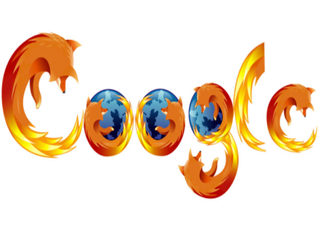 Google pagará 300 millones de dólares anuales a Mozilla por Firefox