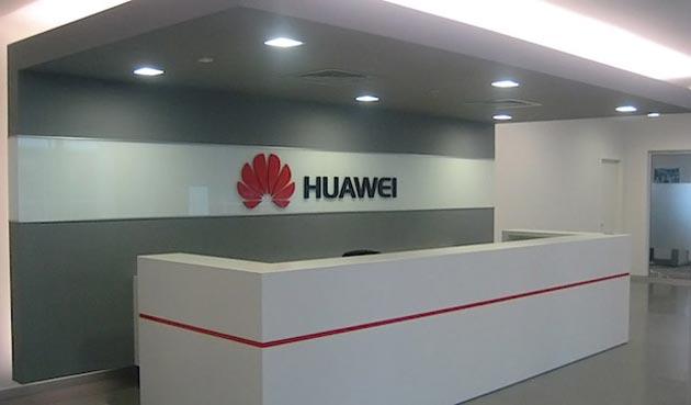 Huawei celebra su décimo aniversario en España focalizándose en el enterprise
