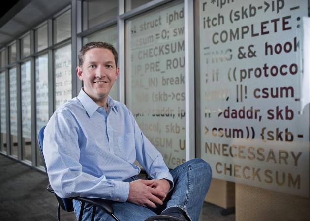 El CEO de Red Hat explica el porqué de su éxito