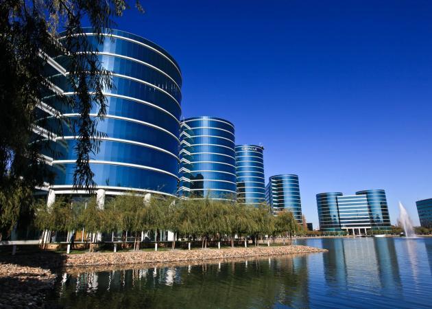 Oracle presenta resultados justos