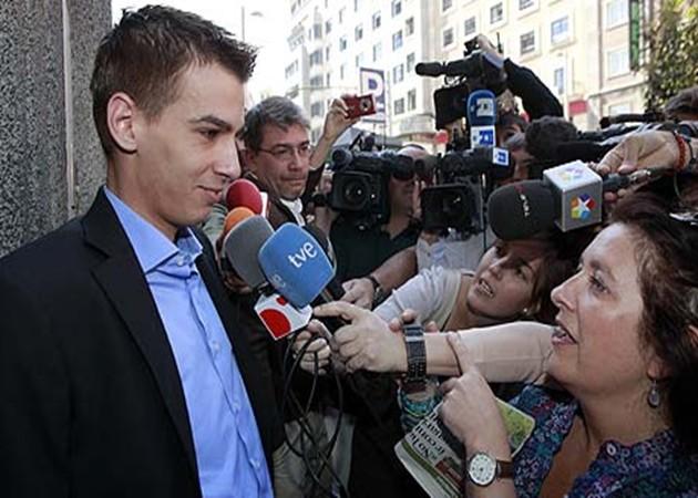 Pablo Soto: sentencia histórica del P2P en España