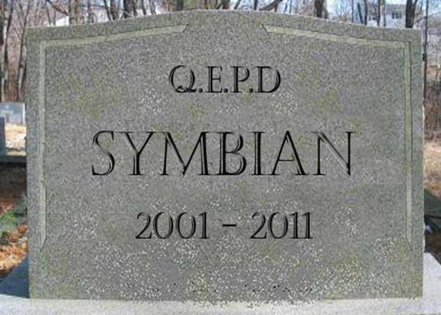 Nokia abandona la marca Symbian