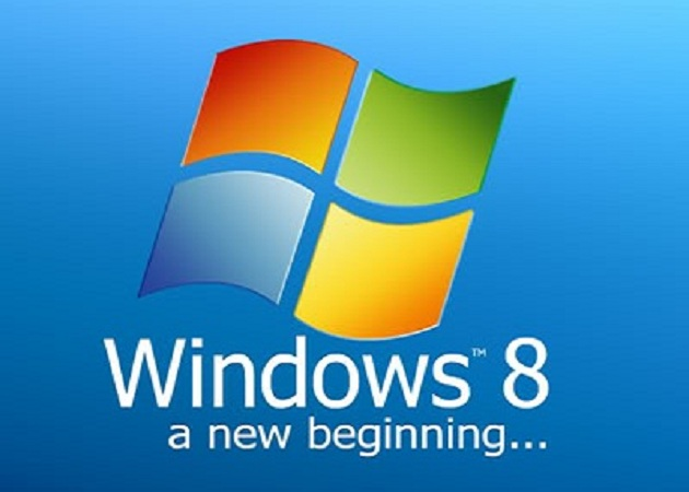 Según Microsoft, la beta de Windows 8 llegará en febrero