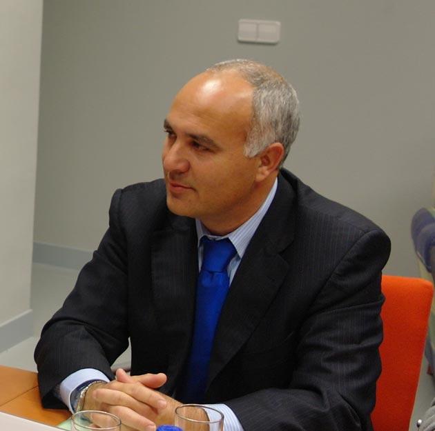 Antonio Conde