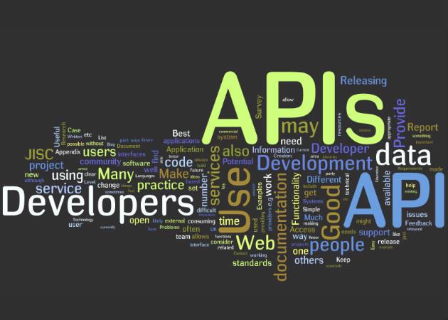 ¿Para qué utilizan las empresas las APIs?